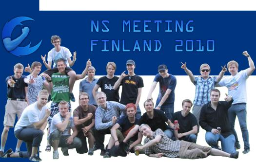 NS MEETING 2010