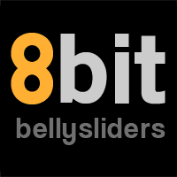 8bit Bellysliders