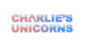 Charlies Unicorns